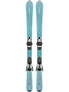Горные лыжи Head Joy SLR2 + SLR 4.5 AC