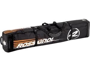Чехол для лыж на колесах Rossignol Ski Bag Wheeled 2/3P 195