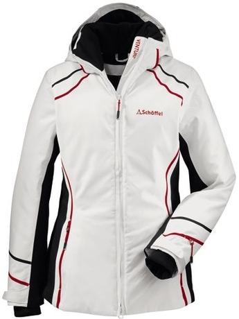 Горнолыжная куртка Schoffel Radella White