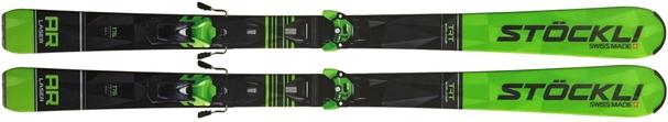 Горные лыжи Stockli Laser AR + крепления XM 13 (19/20)