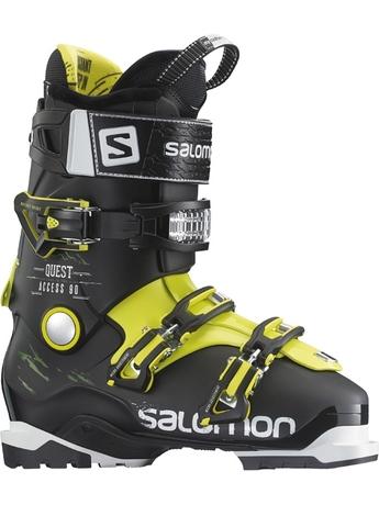 Горнолыжные ботинки Salomon Quest Access 90