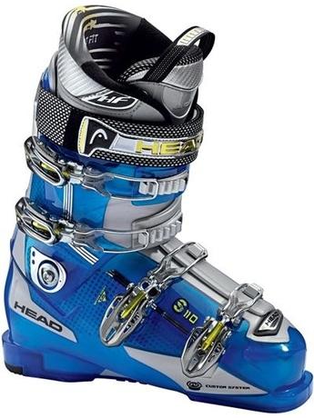 Горнолыжные ботинки Head S 110