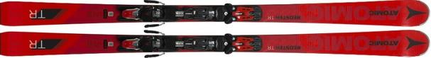 Горные лыжи Atomic Redster TR + крепления X 12 TL (18/19)