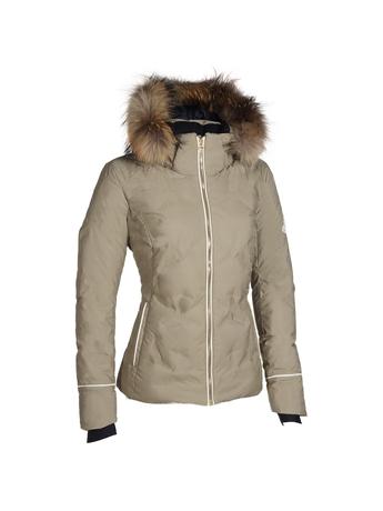 Куртка Phenix Rose Jacket Fur