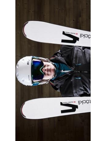 Горные лыжи Stockli Scale Gamma + крепления M AM12 C90 16/17