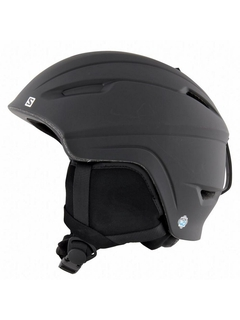 Горнолыжный шлем Salomon Ranger Access Custom Air