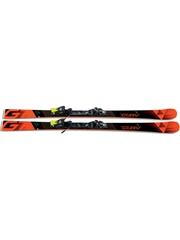 Горные лыжи Fischer RC4 The Curv GT + крепления RC4 Z12 (18/19)