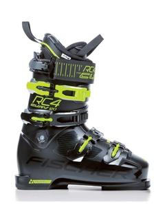 Горнолыжные ботинки Fischer RC4 Curv 120 Vacuum Full Fit (18/19)