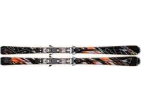Горные лыжи с креплениями Salomon S 24 Mustang + Z12 Speed (12/13)