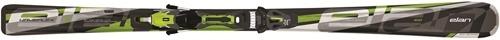 Горные лыжи с креплениями Elan Waveflex 11 QT + EL 10 (12/13)