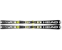 Горные лыжи Head WC Rebels i.SL RD SW FIS + крепления Freeflex Pro 14 (15/16)
