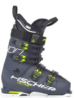 Горнолыжные ботинки Fischer RC Pro 100 PBV (19/20)