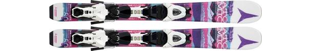 Горные лыжи Atomic Vantage Girl I + XTE 045 (14/15)