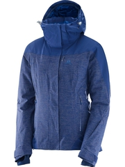 Куртка Salomon Icerocket Jacket W
