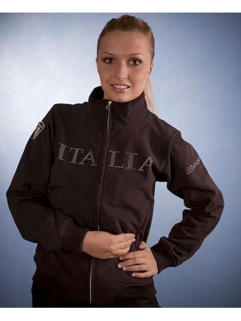 Куртка Besson Italia Soft Shell brown