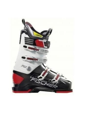 Горнолыжные ботинки Fischer Soma RC4 Progressor 120 07/08