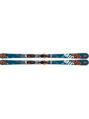 Горные лыжи Atomic Redster XTI + крепления XT 12 (16/17)