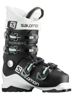Горнолыжные ботинки Salomon X Access 60 W wide (19/20)