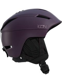 Горнолыжный шлем Salomon Icon 2 C.Air