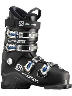 Горнолыжные ботинки Salomon X Access R80 wide (19/20)