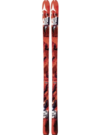 Горные лыжи Atomic Ultimate 65 14/15