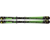 Горные лыжи Fischer Progressor F19 Ti без креплений (15/16)