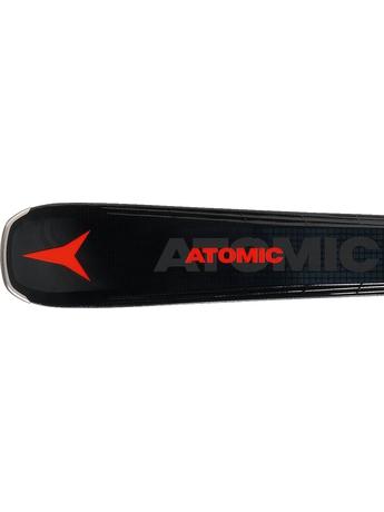Горные лыжи Atomic Vantage X 80 CTI + крепление FT 12 GW 18/19