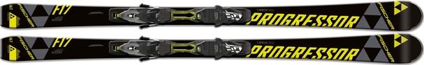 Горные лыжи Fischer Progressor F17 без креплений (15/16)