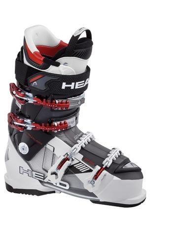 Горнолыжные ботинки Head VECTOR 100 HF 12/13