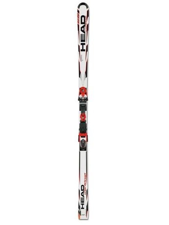 Горные лыжи Head Worldcup IGS RD Race Plate 07/08 07/08