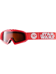 Детская маска Rossignol Raffish S Star Wars Red / Black Orange
