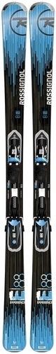Горные лыжи Rossignol Experience 88 + Axium 120 L TPI2 13/14