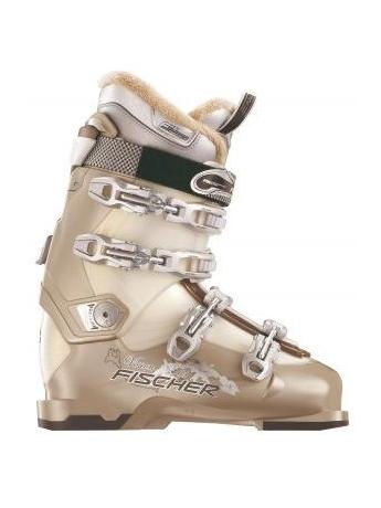 Горнолыжные ботинки Fischer Soma Vision 65 09/10