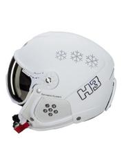 Горнолыжный шлем с визором HMR H3 Emotions