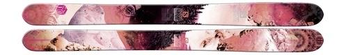 Горные лыжи Salomon Rockette (13/14)