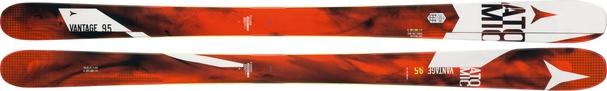 Горные лыжи Atomic Vantage 95 C (16/17)
