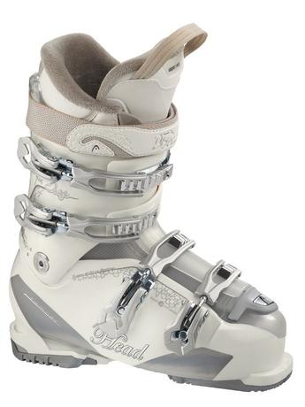 Горнолыжные ботинки Head NEXT EDGE 80 MYA HF 12/13