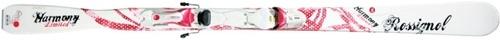 Горные лыжи Rossignol Harmony LTD Zip + крепления ZIP W 90 S ZIP (10/11)