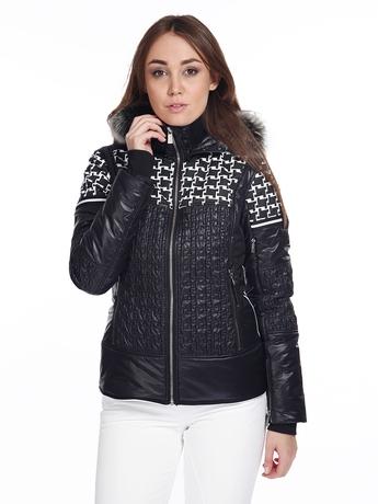 Куртка Toni Sailer Daphne Fur