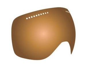 Маска Dragon DX Jet Stealth / Jet Polarized + Amber