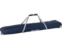 Чехол для лыж на колесах Salomon 2 Pairs 195 Wheely Ski Bag (13/14)