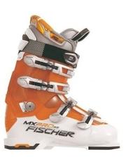 Горнолыжные ботинки Fischer Soma MX Pro 95 (09/10)