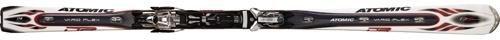 Горные лыжи Atomic D2 Vario Flex 70 + крепления Neox TL 12 VIP (09/10)