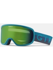 Маска Giro Moxie Marine Horizon / Loden Green 26 + Yellow 84