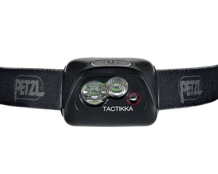 Фонарь налобный Petzl Tactikka Core