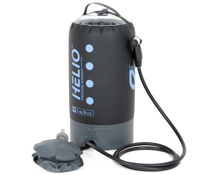 Портативный душ Nemo Helio Pressure Shower