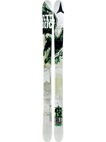 Горные лыжи с креплениями Atomic Coax + FFG 14+ 11/12