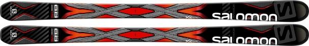 Горные лыжи Salomon X-Drive 8.8 FS (15/16)