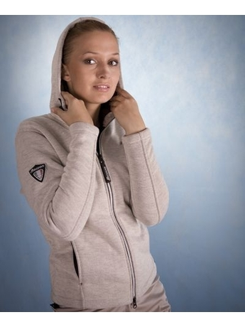 Куртка Besson Zulike beige