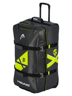 Сумка на колесах Head Rebels Travelbag